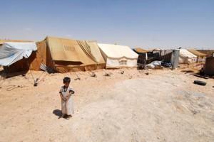 PalestinianRefugeesSyria